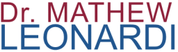 Dr. Mathew Leonardi